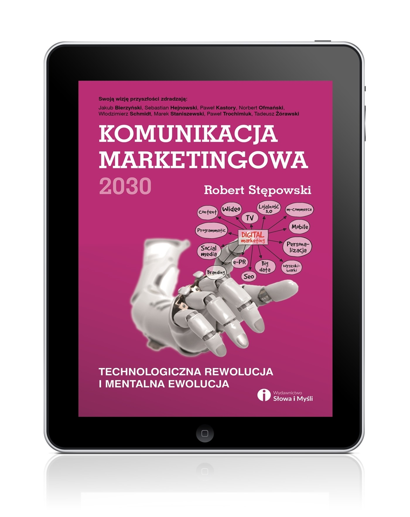 Komunikacja marketingowa 2030 (e-book)