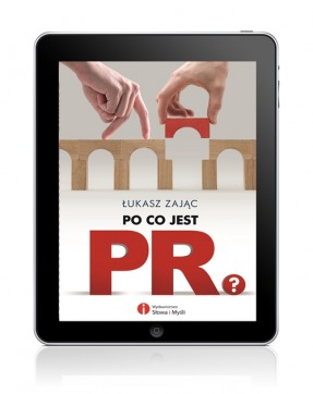 Po co jest PR? (e-book