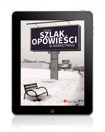 Opowieści w marketingu (e-book)